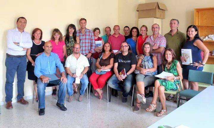 ArmiSalud Psicólogos firma un acuerdo con las A.M.P.A de Armilla